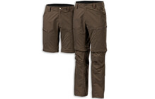 Columbia River Runner Convertible Pant mud